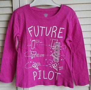 NWT Pink Tshirt